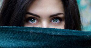 Tvé oči | Báseň | Jiří Dědeček