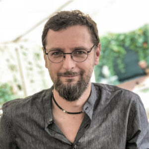 Pavel Soukup portrét